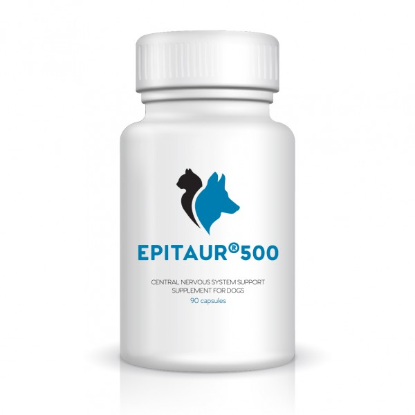 epitaur 500 - VSL Laboratories - Liver support & supplements for dogs, cats, and pets - Hepatosyl Plus